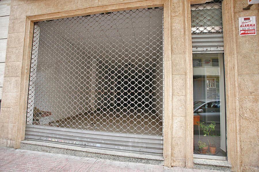 Local comercial en alquiler en calle Caballero de Rodas, Centro en Torrevieja - 268100183