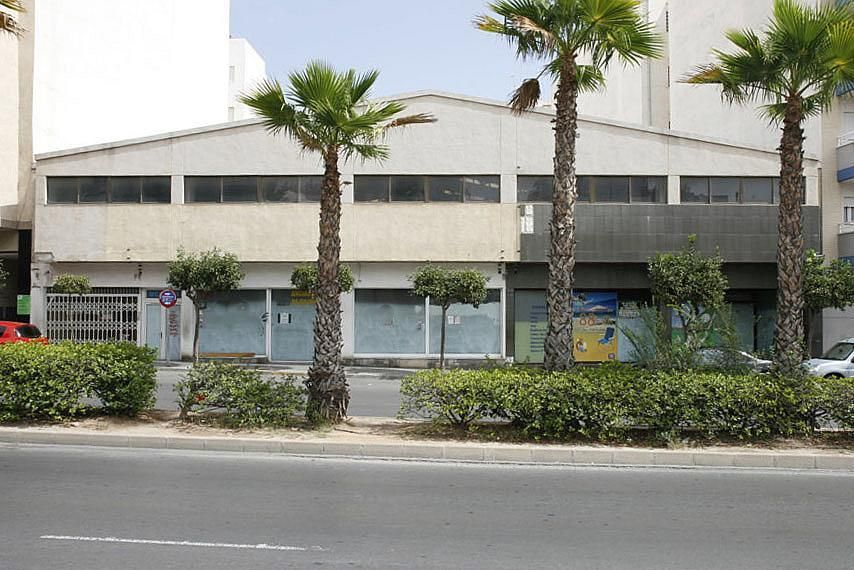 Nave industrial en alquiler en calle Apolo, Nueva Torrevieja - Aguas Nuevas en Torrevieja - 282781502