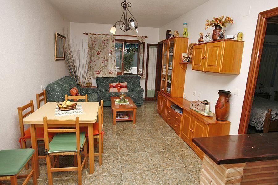 Apartamento en alquiler en calle Violeta, Zenia, La - 239446067
