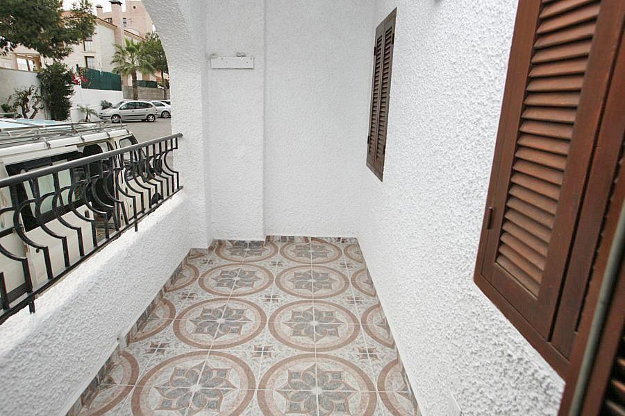 Apartamento en alquiler en calle Violeta, Zenia, La - 239446068