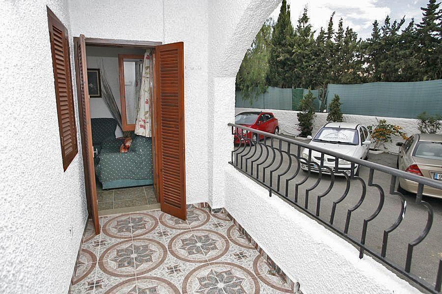 Apartamento en alquiler en calle Violeta, Zenia, La - 239446071