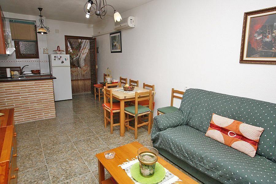 Apartamento en alquiler en calle Violeta, Zenia, La - 239446072