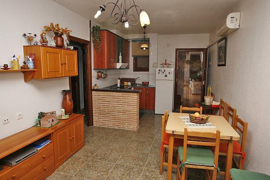 Apartamento en alquiler en calle Violeta, Zenia, La - 239446075