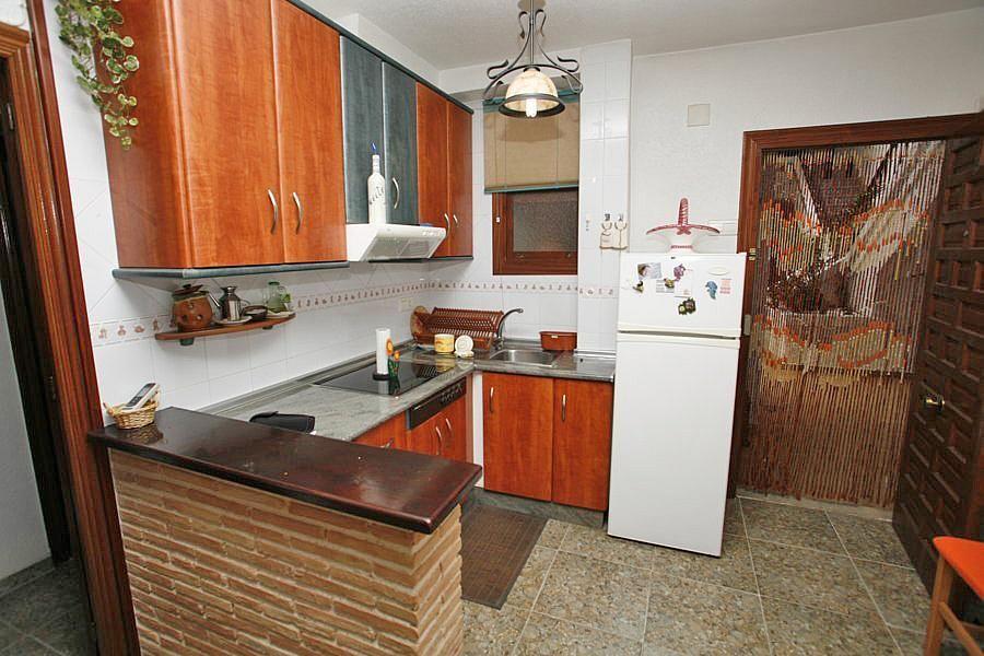 Apartamento en alquiler en calle Violeta, Zenia, La - 239446078