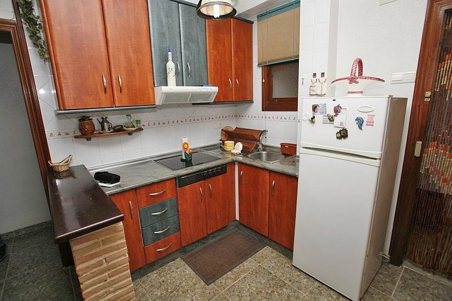 Apartamento en alquiler en calle Violeta, Zenia, La - 239446080