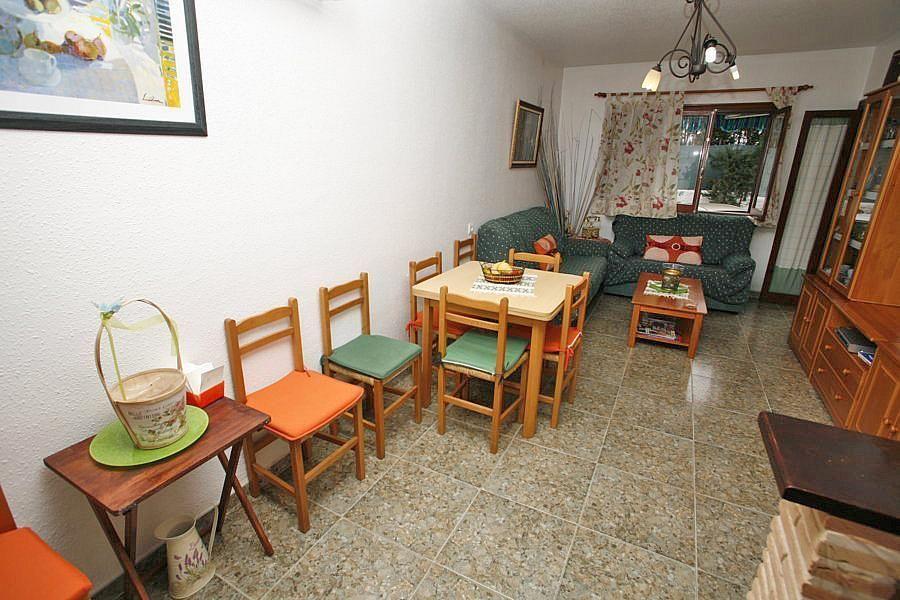 Apartamento en alquiler en calle Violeta, Zenia, La - 239446083