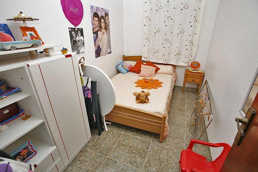 Apartamento en alquiler en calle Violeta, Zenia, La - 239446084