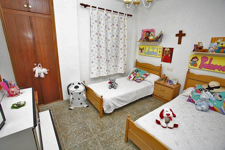 Apartamento en alquiler en calle Violeta, Zenia, La - 239446086
