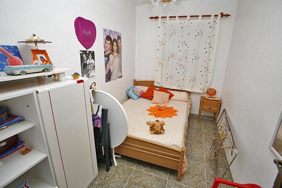 Apartamento en alquiler en calle Violeta, Zenia, La - 239446088