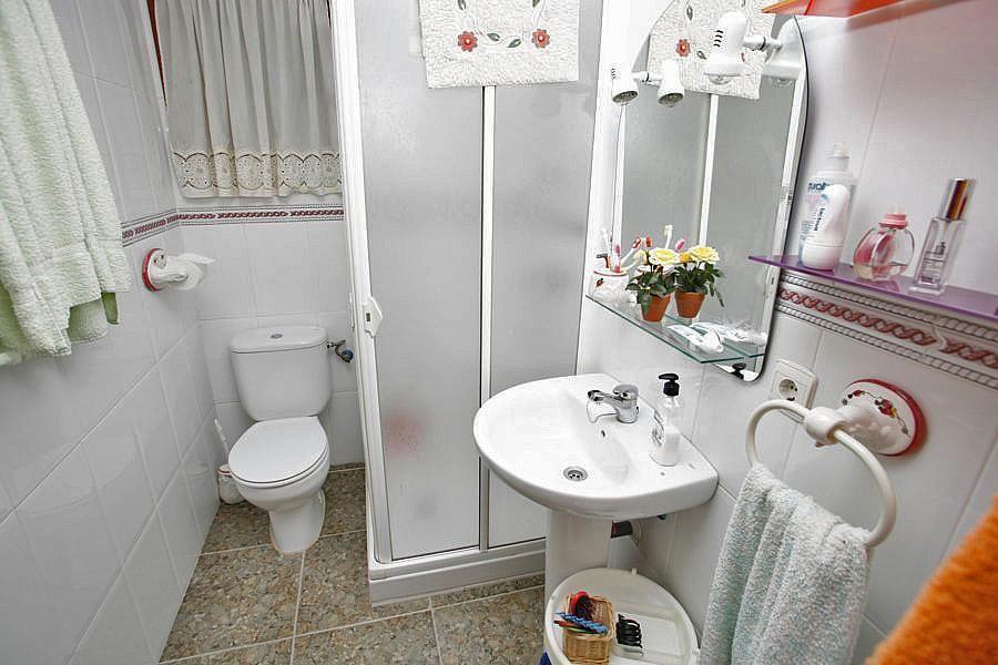 Apartamento en alquiler en calle Violeta, Zenia, La - 239446089