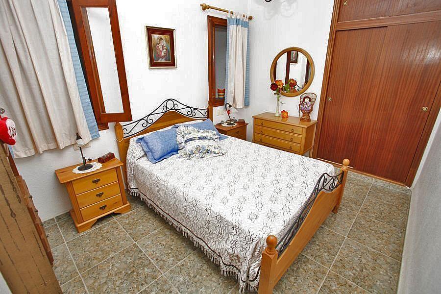 Apartamento en alquiler en calle Violeta, Zenia, La - 239446092