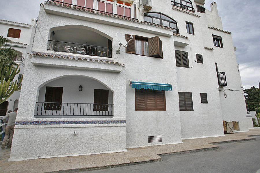 Apartamento en alquiler en calle Violeta, Zenia, La - 239446098
