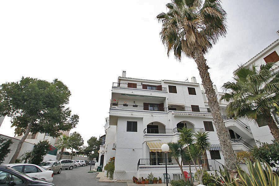 Apartamento en alquiler en calle Violeta, Zenia, La - 239446100