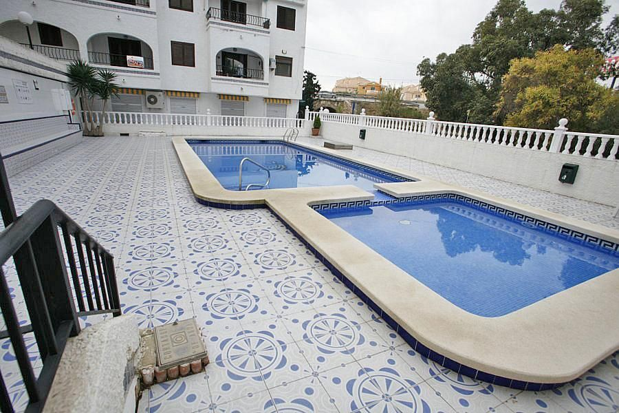 Apartamento en alquiler en calle Violeta, Zenia, La - 239446103