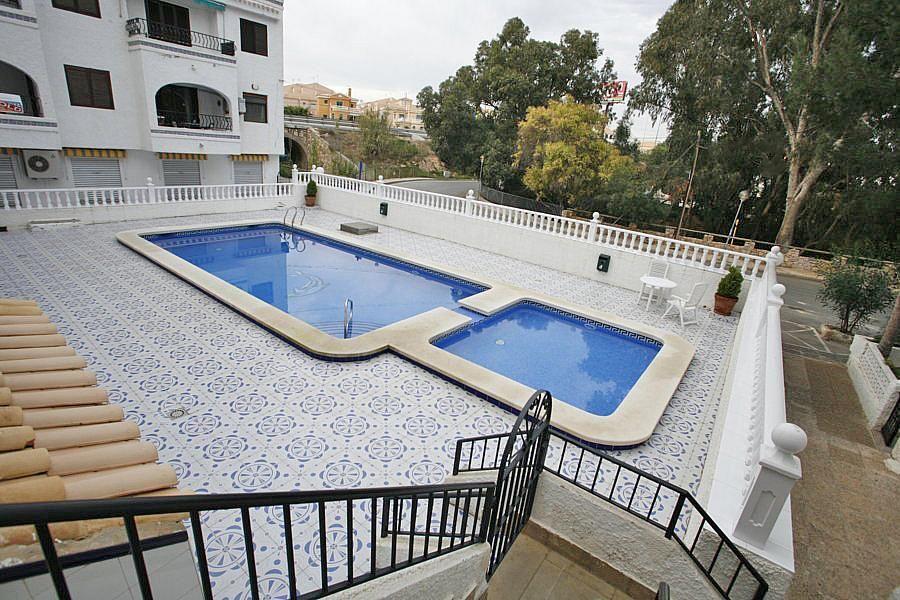 Apartamento en alquiler en calle Violeta, Zenia, La - 239446105