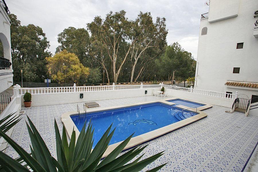 Apartamento en alquiler en calle Violeta, Zenia, La - 239446106