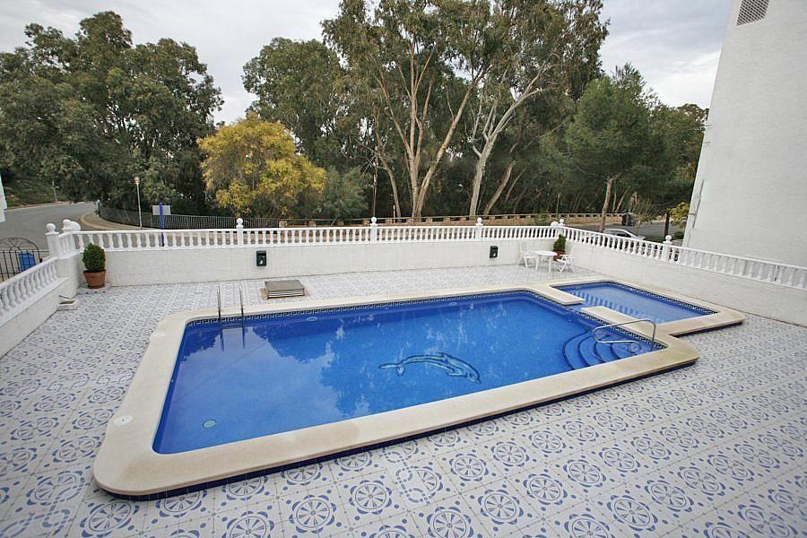 Apartamento en alquiler en calle Violeta, Zenia, La - 239446108