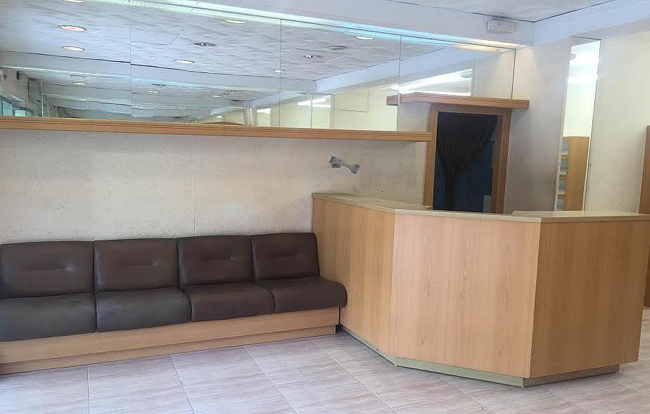 Local en alquiler en calle Doctor Arus, Sant Ildefons en Cornellà de Llobregat - 256040025