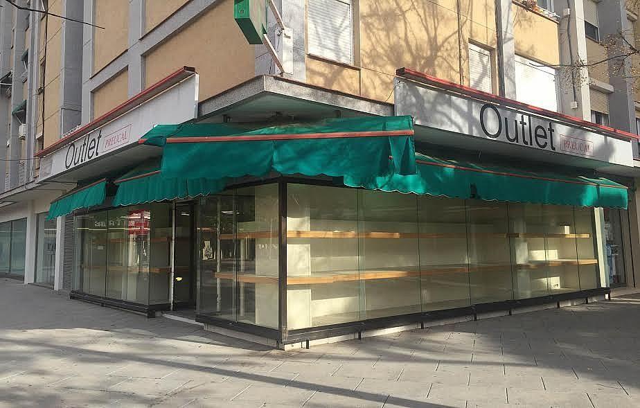 Local en alquiler en calle Doctor Arus, Sant Ildefons en Cornellà de Llobregat - 256040049