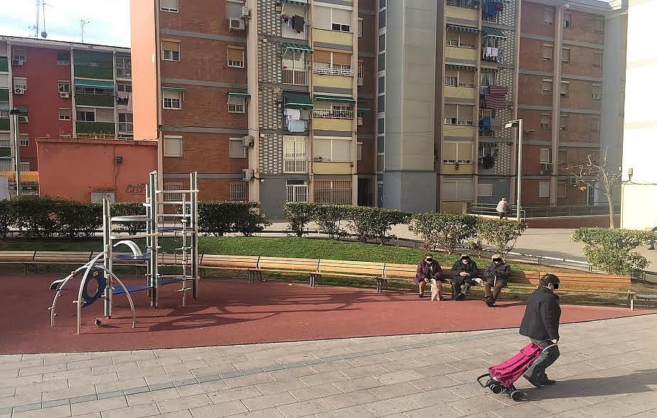 Local en alquiler en calle Doctor Arus, Sant Ildefons en Cornellà de Llobregat - 256040056