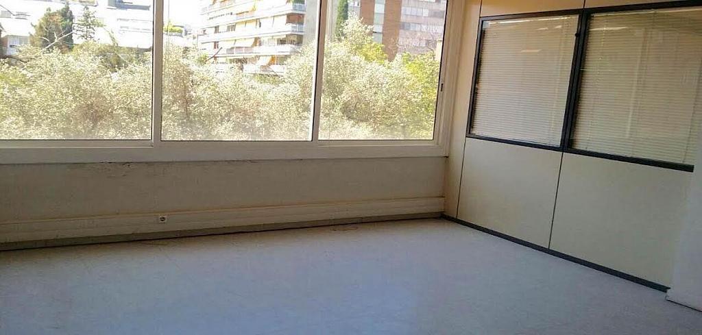 Oficina en alquiler en calle Balmes, Sant Gervasi – Galvany en Barcelona - 258162423