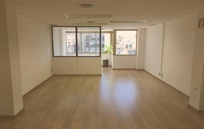 Oficina en alquiler en calle Roger de Lluria, Eixample dreta en Barcelona - 266026670