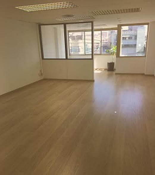 Oficina en alquiler en calle Roger de Lluria, Eixample dreta en Barcelona - 266026682
