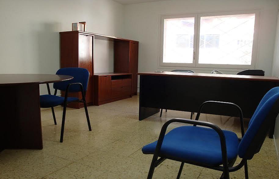 Oficina en alquiler en calle D'alloza, Porta en Barcelona - 267062283