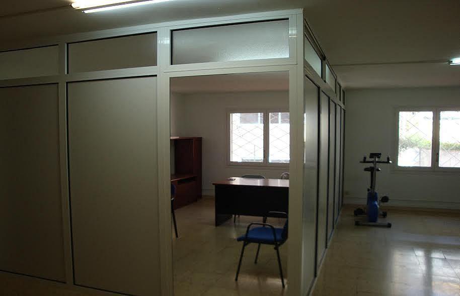 Oficina en alquiler en calle D'alloza, Porta en Barcelona - 267062287