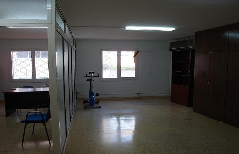 Oficina en alquiler en calle D'alloza, Porta en Barcelona - 267062294