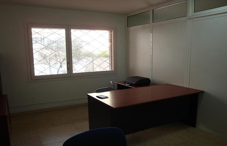 Oficina en alquiler en calle D'alloza, Porta en Barcelona - 267062296
