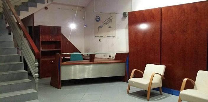 Oficina en alquiler en calle Bolivia, Provençals del Poblenou en Barcelona - 268606665