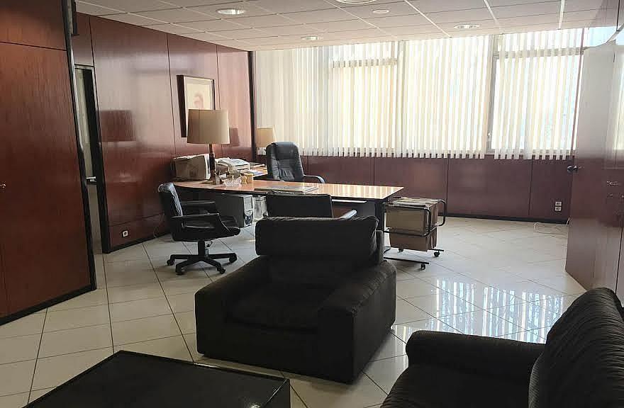 Oficina en alquiler en calle Bolivia, Provençals del Poblenou en Barcelona - 268606666