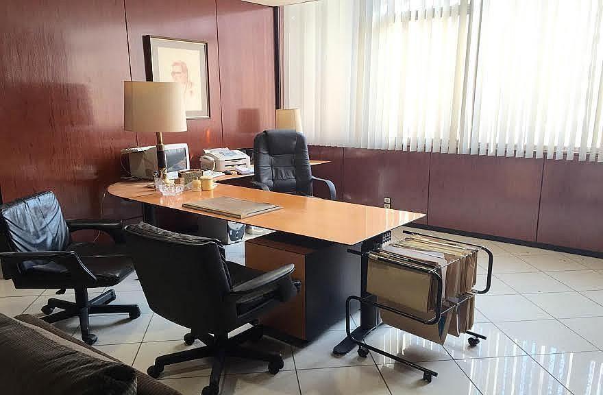 Oficina en alquiler en calle Bolivia, Provençals del Poblenou en Barcelona - 268606667