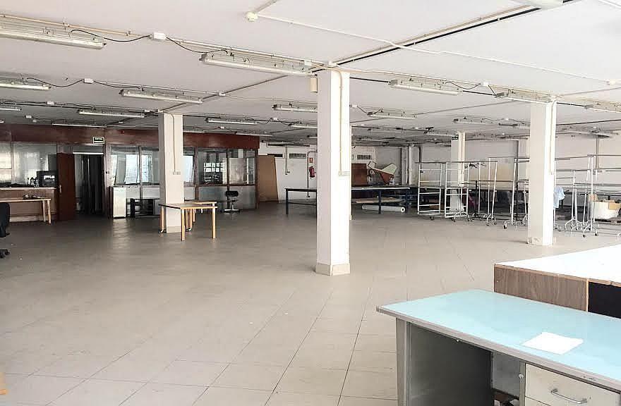 Oficina en alquiler en calle Bolivia, Provençals del Poblenou en Barcelona - 268606674