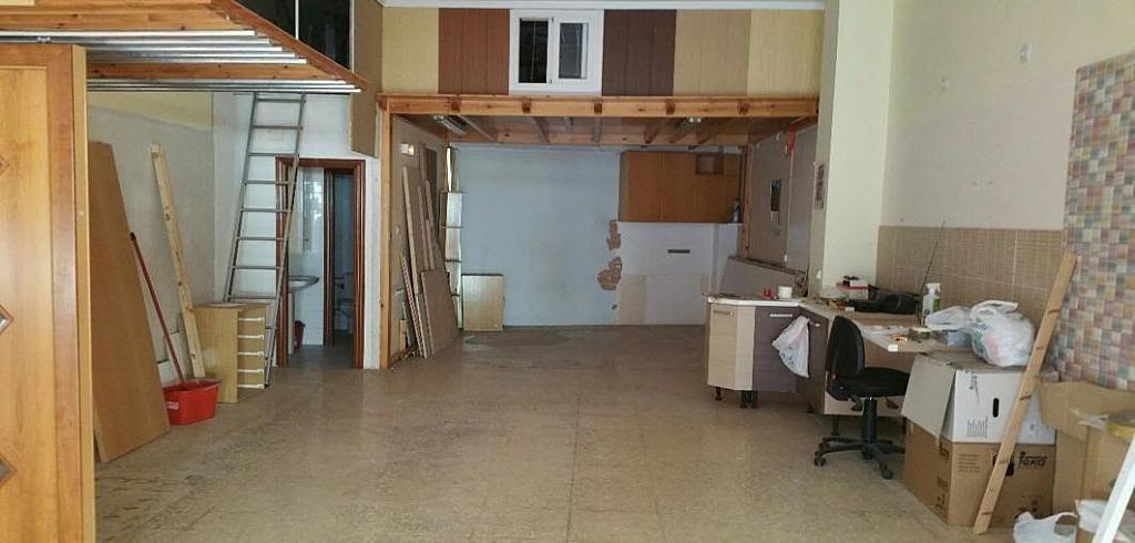 Local en alquiler en calle Llibertat, Marianao, Can Paulet en Sant Boi de Llobregat - 279414660