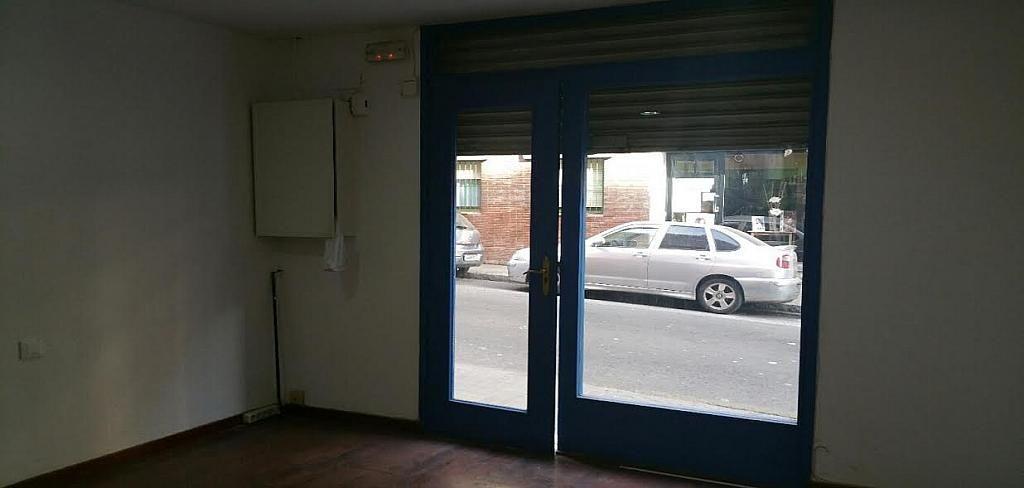 Local en alquiler en calle Pantà de Tremp, El Carmel en Barcelona - 279416271