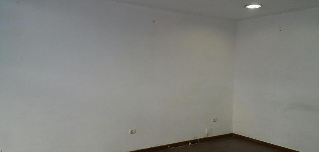 Local en alquiler en calle Pantà de Tremp, El Carmel en Barcelona - 279416280