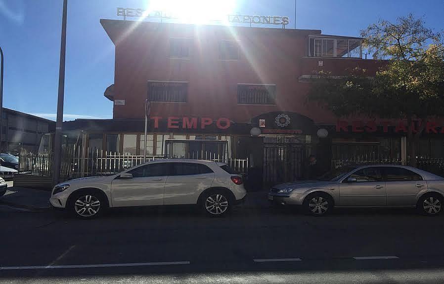 Local en alquiler en calle Begues, Centro Urbano en Prat de Llobregat, El - 283174699