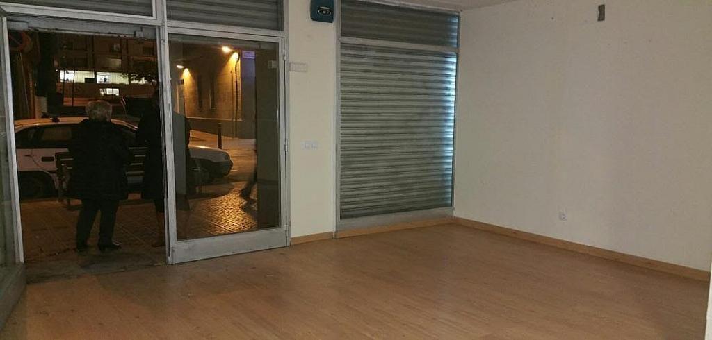 Local en alquiler en calle Felipe de Paz, Sant Ramon-La Maternitat en Barcelona - 320703095