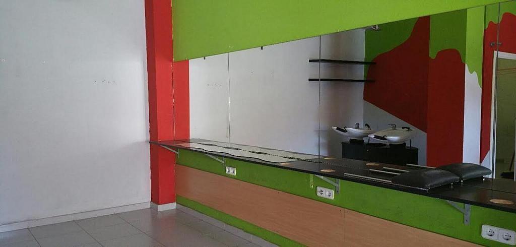 Local en alquiler en calle Antoni Gaudi, Marianao, Can Paulet en Sant Boi de Llobregat - 335716618