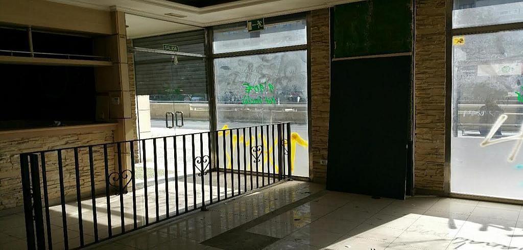Local en alquiler en calle Gran Via de Les Corts Catalane, La Bordeta en Barcelona - 365414640
