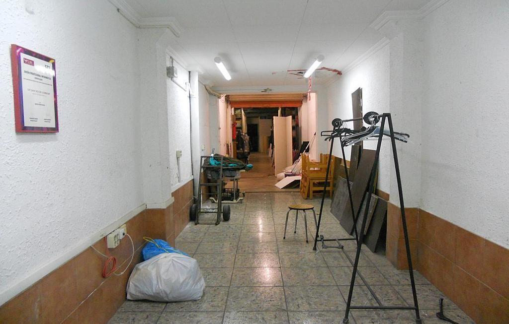 Local en alquiler en calle Mossen Jacint Verdaguer, Vinyets - Molí Vell en Sant Boi de Llobregat - 194327293