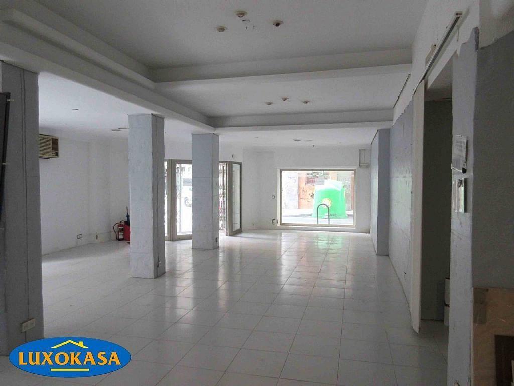 Imagen sin descripción - Local comercial en alquiler en Centro en Alicante/Alacant - 245538167