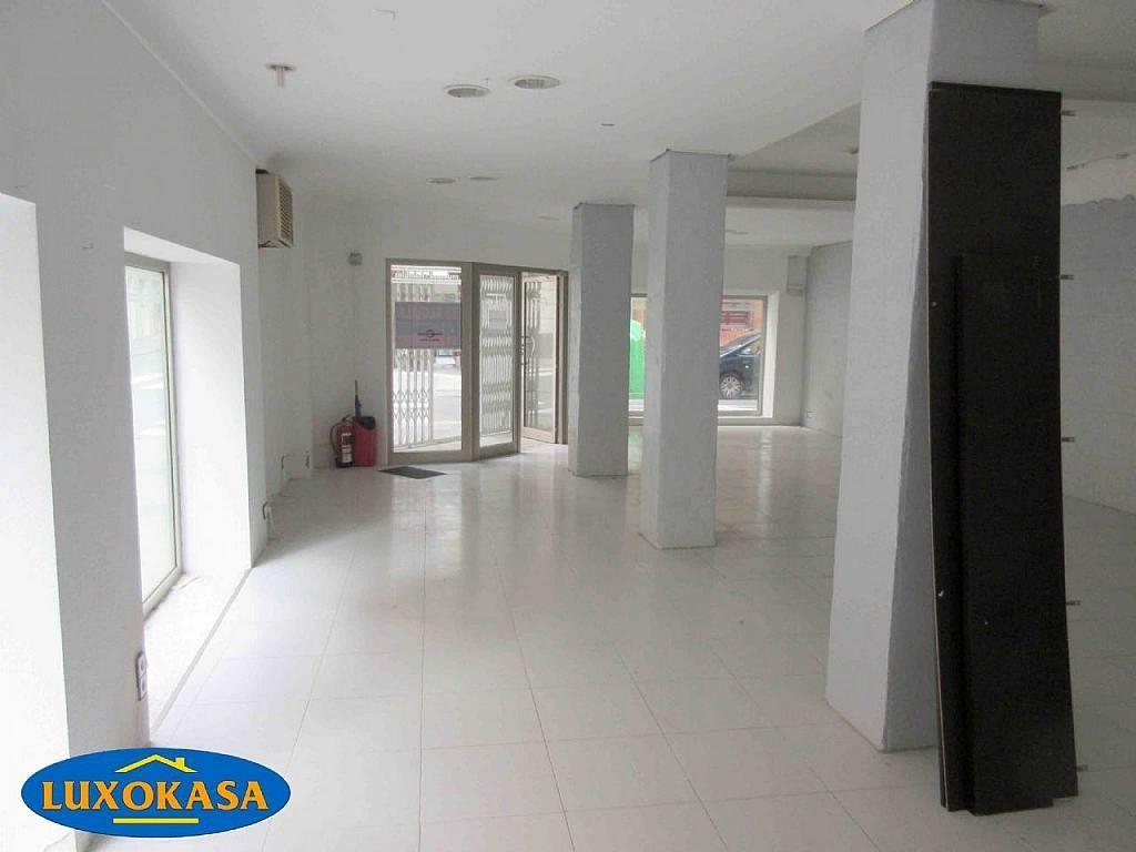 Imagen sin descripción - Local comercial en alquiler en Centro en Alicante/Alacant - 245538170