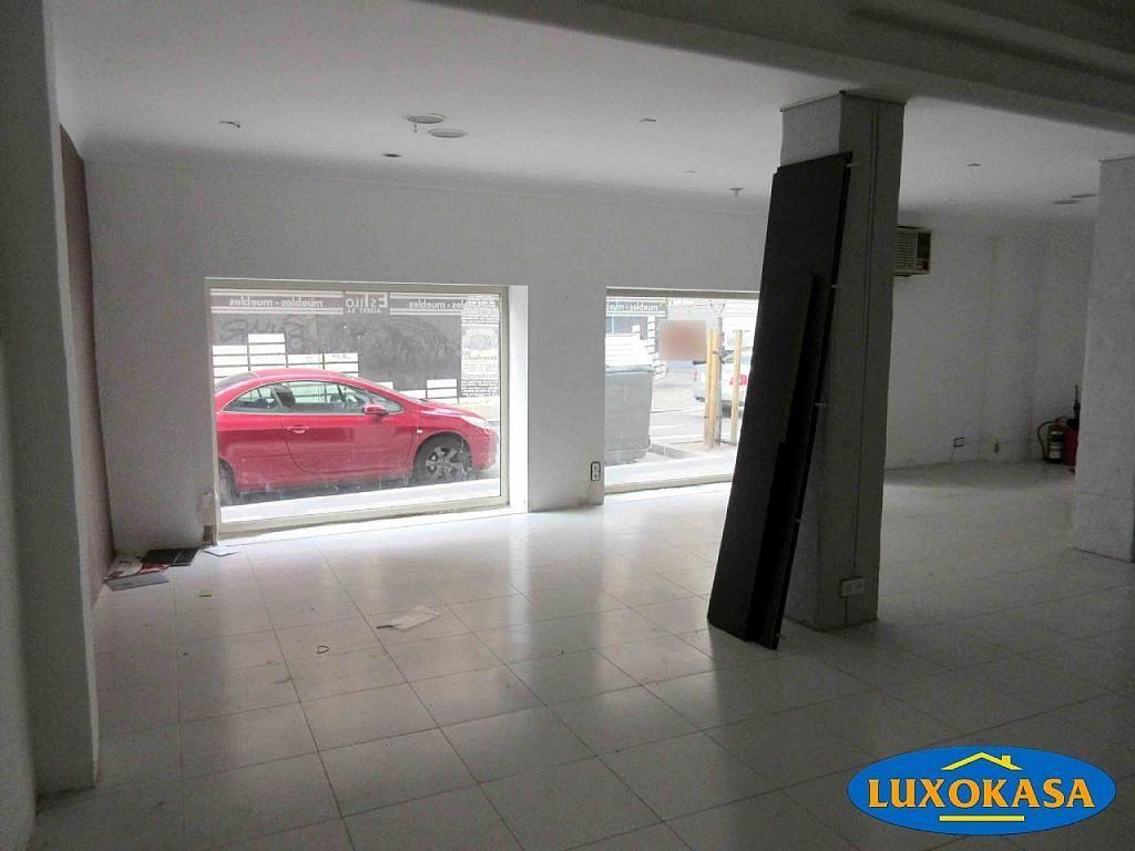 Imagen sin descripción - Local comercial en alquiler en Centro en Alicante/Alacant - 245538173