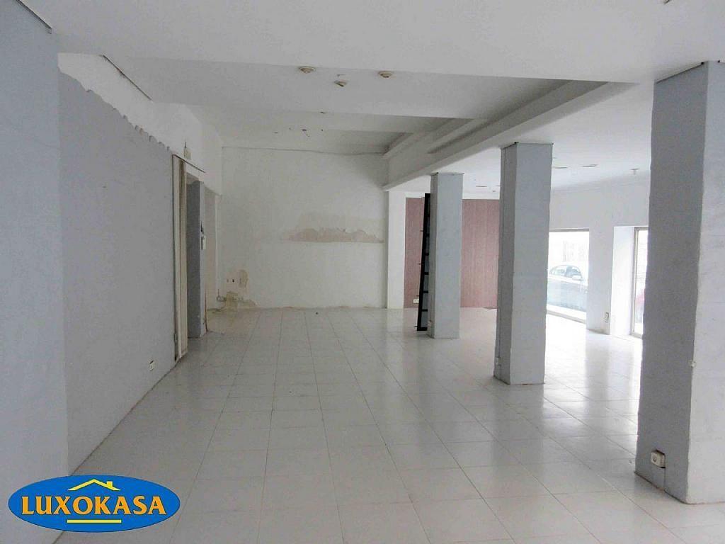 Imagen sin descripción - Local comercial en alquiler en Centro en Alicante/Alacant - 245538176