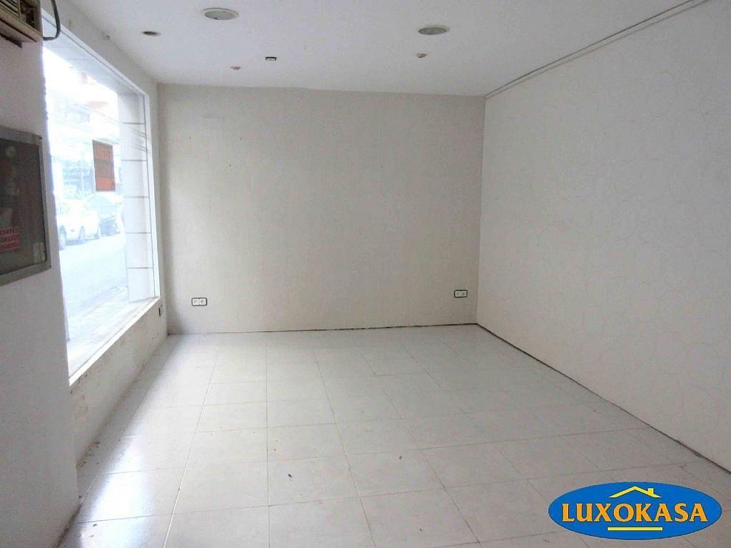 Imagen sin descripción - Local comercial en alquiler en Centro en Alicante/Alacant - 245538182