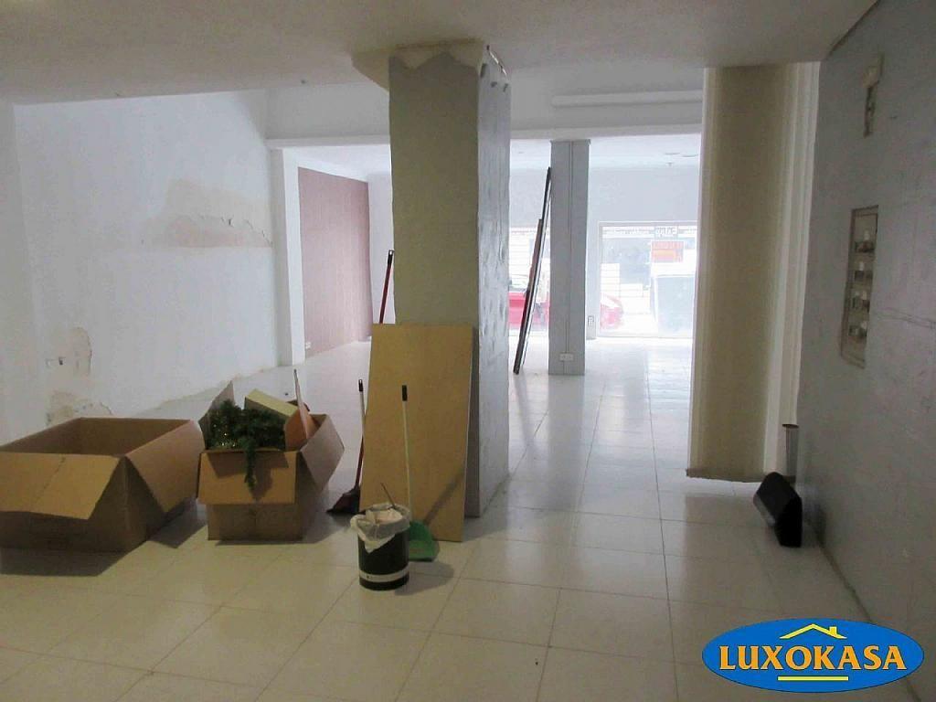 Imagen sin descripción - Local comercial en alquiler en Centro en Alicante/Alacant - 245538185