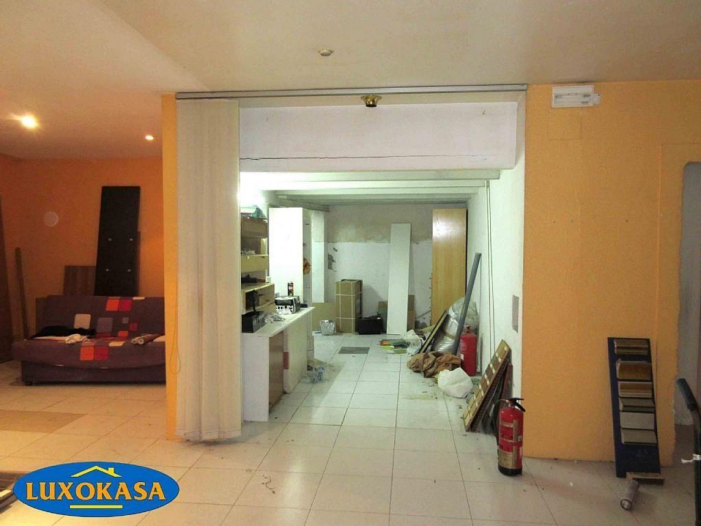 Imagen sin descripción - Local comercial en alquiler en Centro en Alicante/Alacant - 245538188